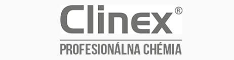 Clinex.sk - profesionálna chémia
