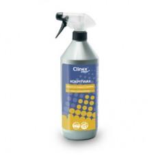 Clinex Kokpit Wax